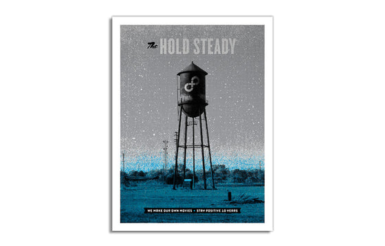 The Hold Steady by Aesthetic Apparatus