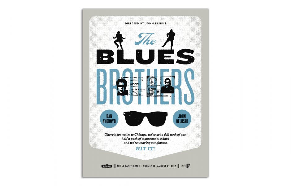 Blues Brothers, Hit It! by Aesthetic Apparatus