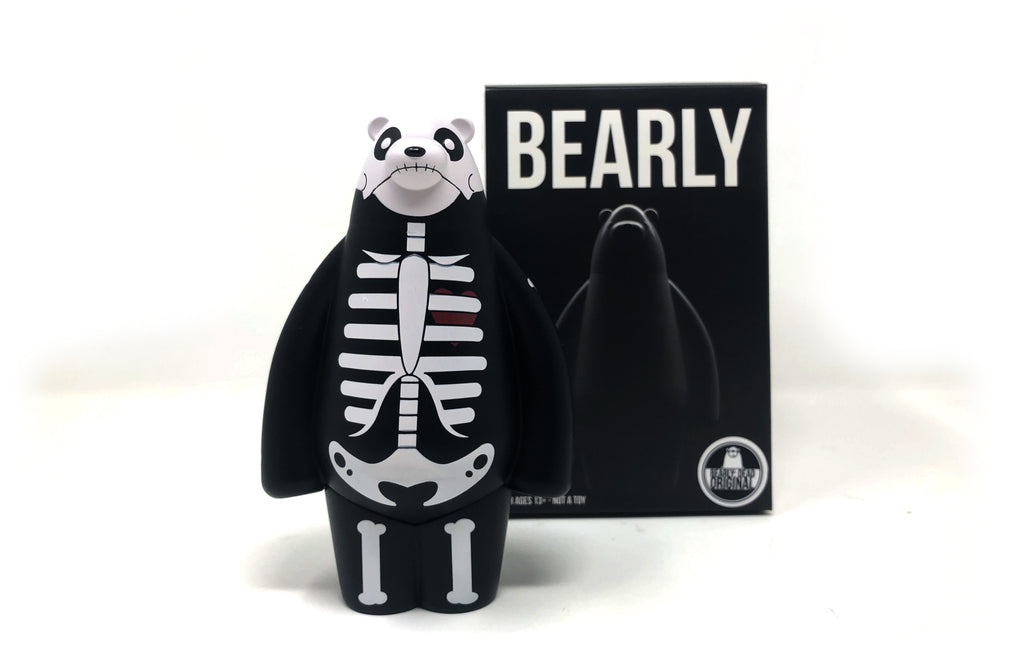 Bearly Dead by Bearly Available