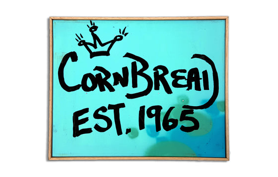 Est. 1965 [Green] by Cornbread the Legend