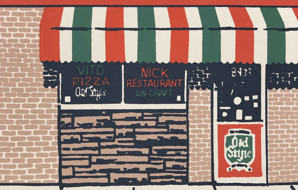 Vito and Nick's by Ryan Duggan