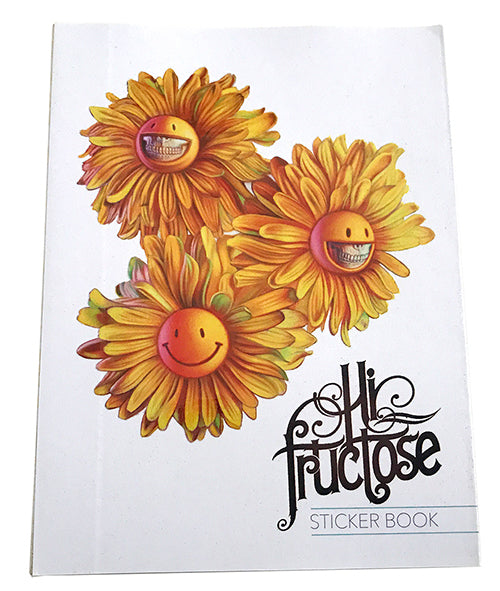 Hi-Fructose Collected Edition Box Set Vol.4