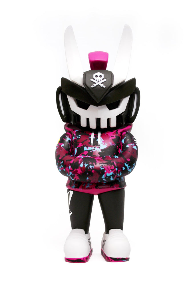 TEQ63 [Graffiti Kings UK] by Quiccs x Martian Toys
