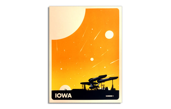 Iowa by Justin Van Genderen