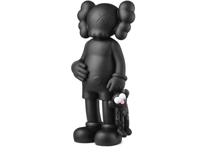 Share [Black] by Kaws One