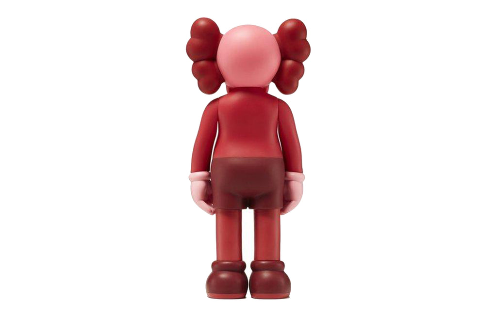 Companion [Blush] by Kaws One