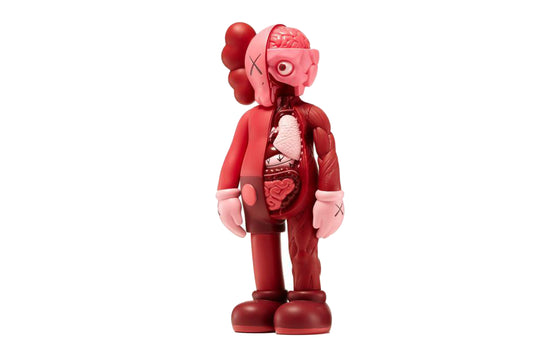 Companion Flayed [Blush] by Kaws One