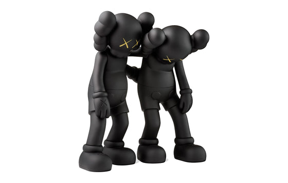Along The Way [Black] by Kaws One