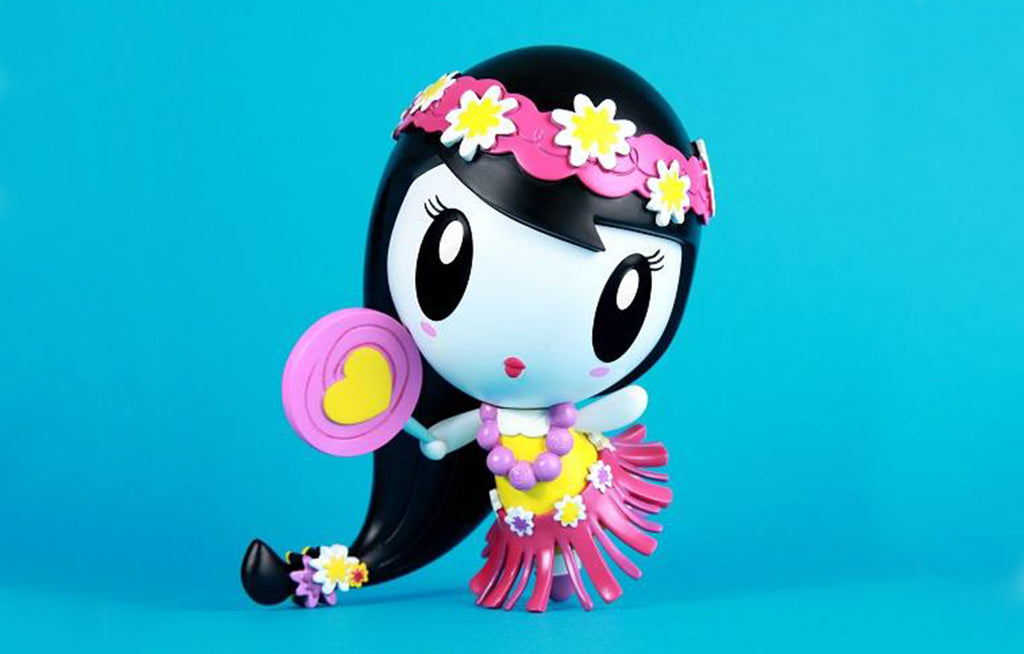 Aloha! Lolligag [Nightfall Edition] by Bombastic Fantastic