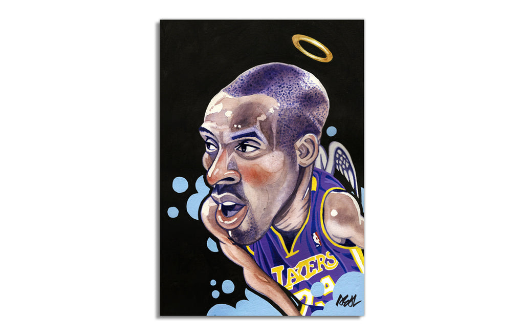 Mamba Forever by DEAL