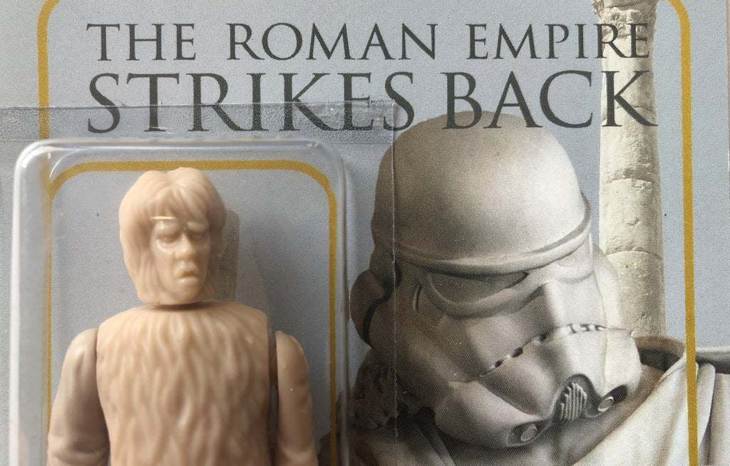 Roman Empire Strikes Back [Blank I] by Nekosatsu
