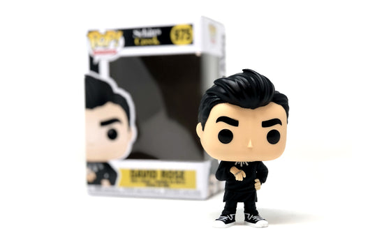 David Rose 975 by Funko Pop!