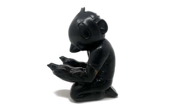 A Sofubi [Galaxy Edition] by Sentrock - Galerie Finds