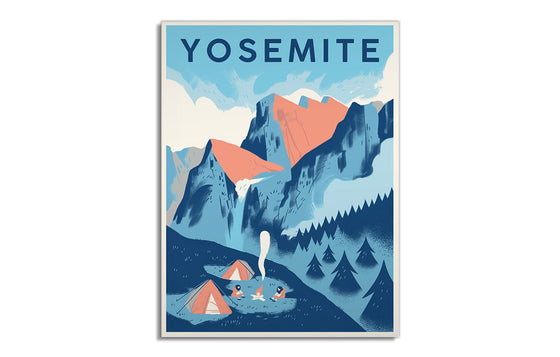 Yosemite by Sorry