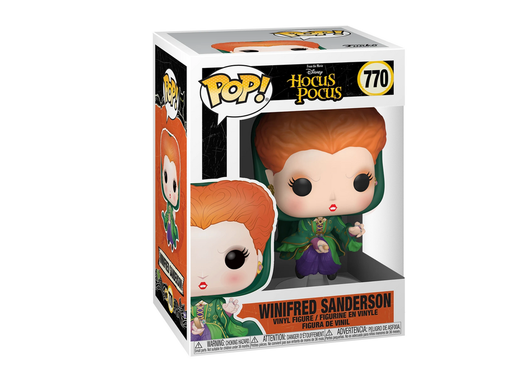 Winifred Sanderson 770 by Funko Pop!