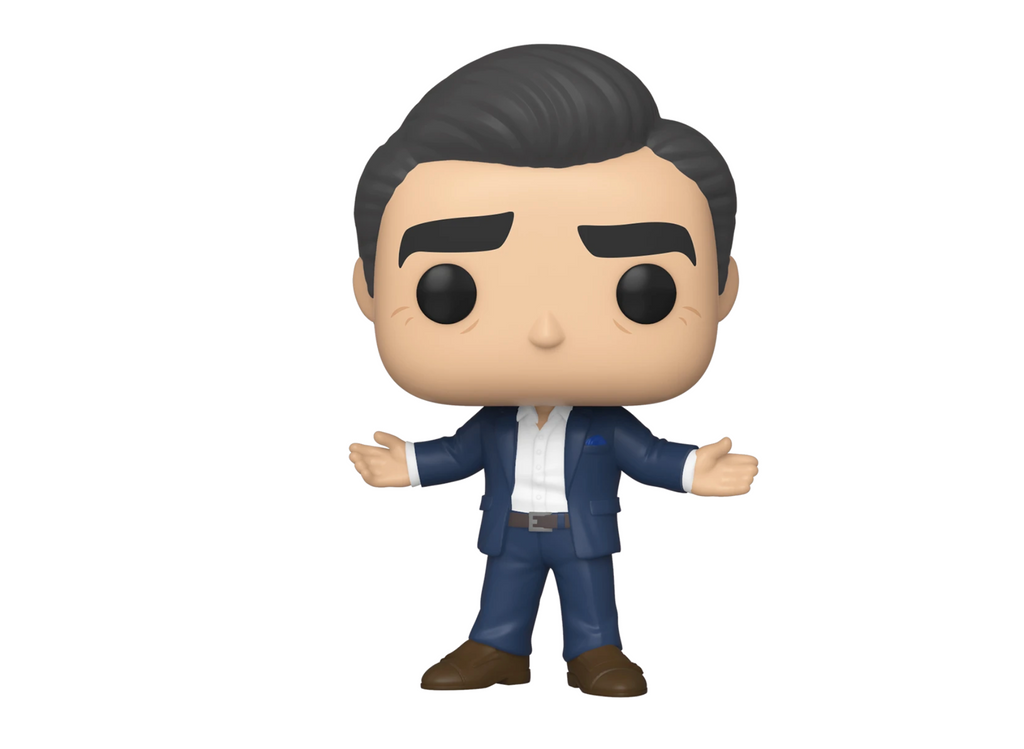Johnny Rose 973 by Funko Pop!