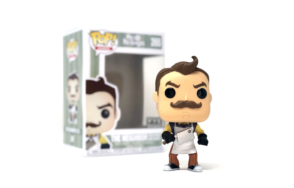 The Neighbor 265 by Funko Pop!