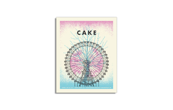 Cake [N. Adams, MA] by Aesthetic Apparatus