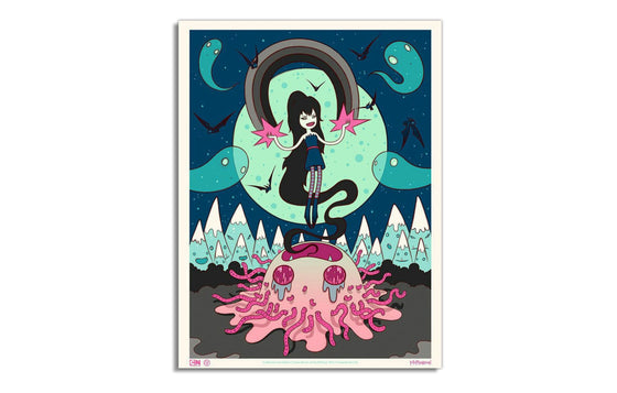 Adventure Time by Tara McPherson