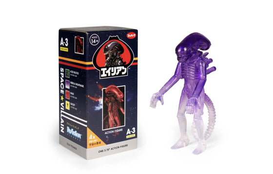 Aliens Wave 3 by Super7