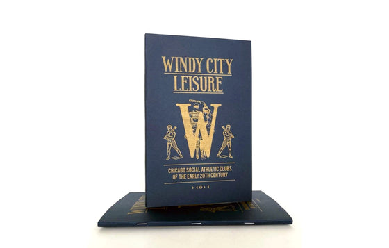 Windy City Leisure by Almighty & Insane