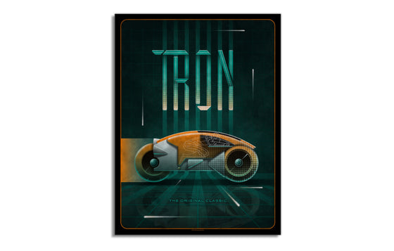 Tron by DKNG
