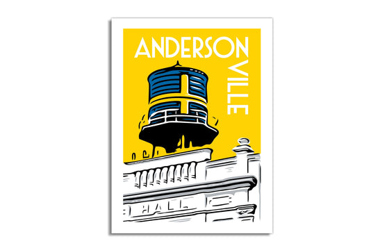 Andersonville by Studio Chris