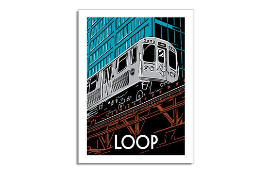 Loop by Studio Chris