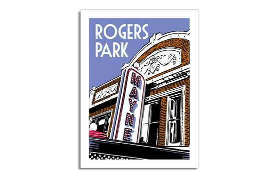 Rogers Park by Studio Chris