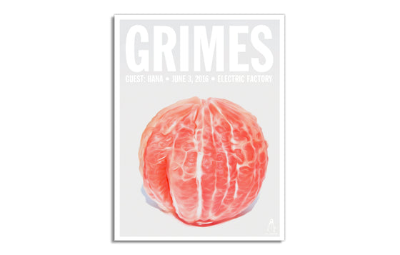 Grimes by Kii Arens