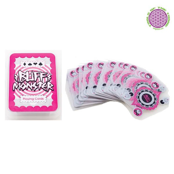 Playing Cards Set by Buff Monster