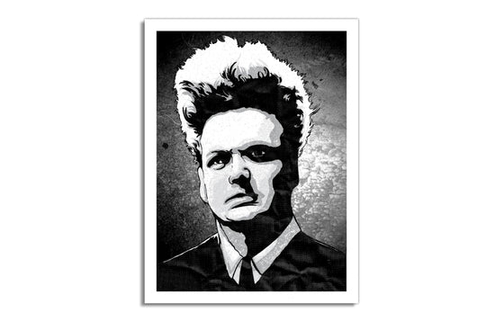 Eraserhead by Clint Wilson