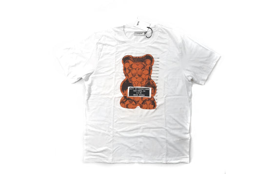 Vandal Gummy T-Shirt by WhIsBe x Coach