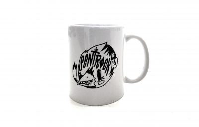 Sentrock Coffee Mug