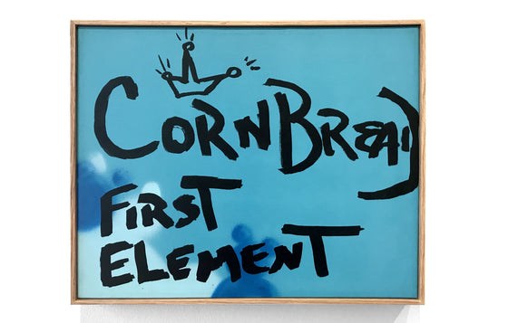First Element by Cornbread the Legend