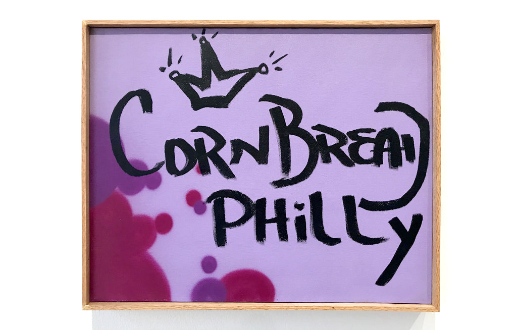 Philly by Cornbread the Legend