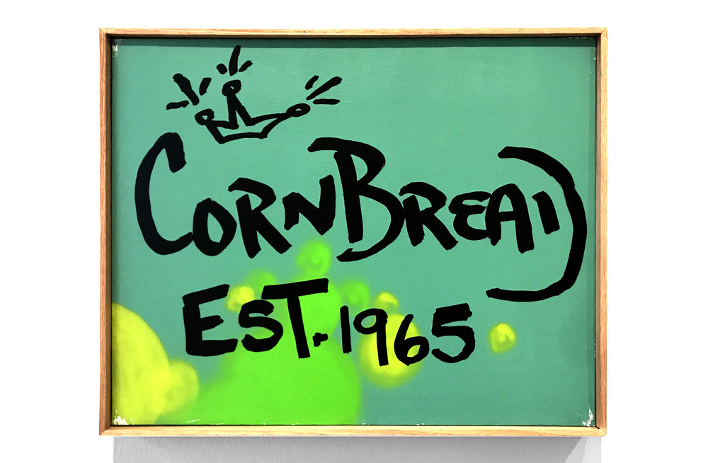 Est. 1965 [Blue] by Cornbread the Legend