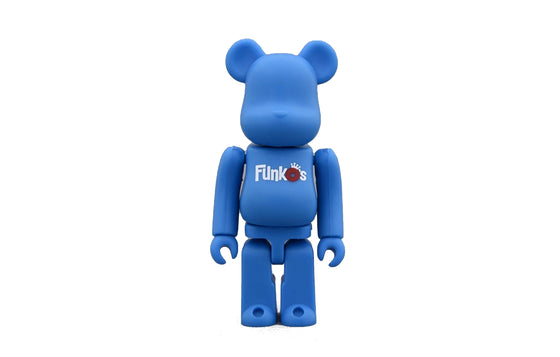Funko's Be@rbrick by Medicom Toy