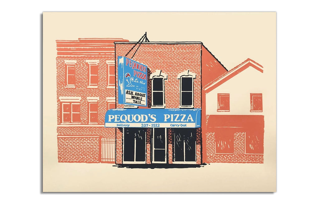 Pequod's Pizza by Ryan Duggan