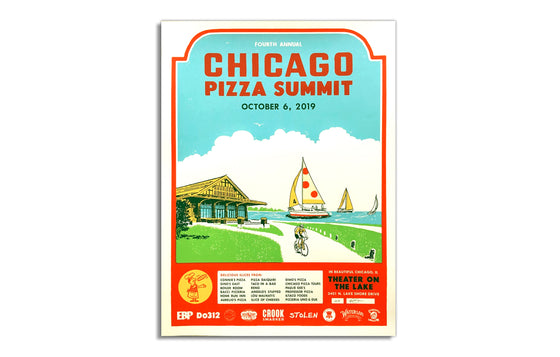 Chicago Pizza Summit [2019] by Ryan Duggan