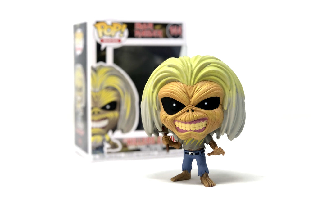 Killers Eddie 144 by Funko Pop!