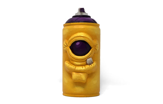 Spray Paint Can [Mini] by Fedz