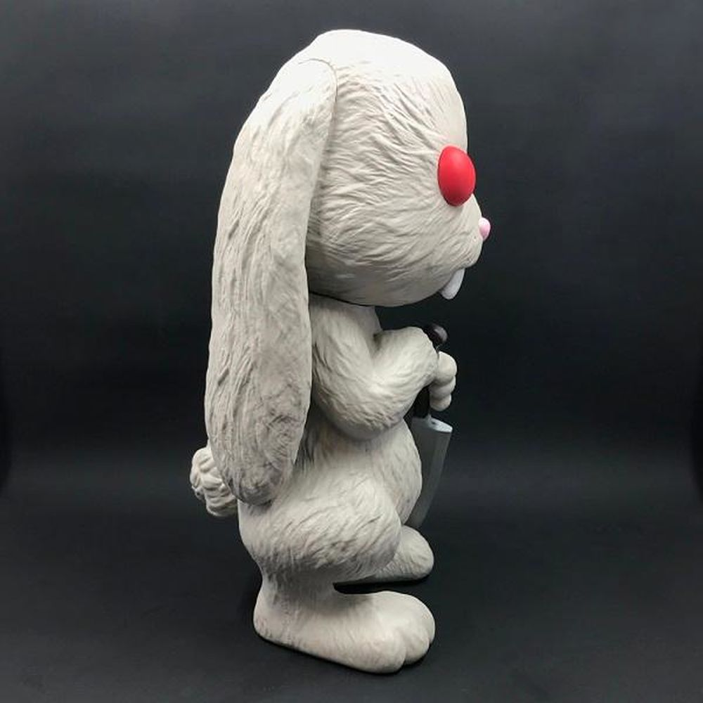 Choices Vinyl Figure by Jermaine Rogers