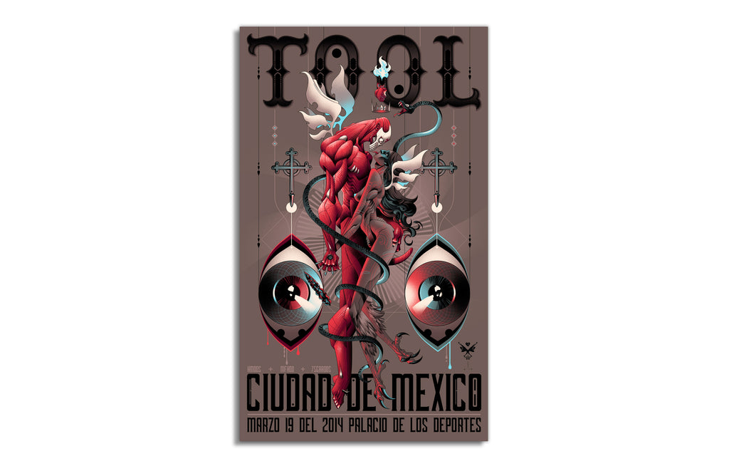 Tool by Alex Arizmendi