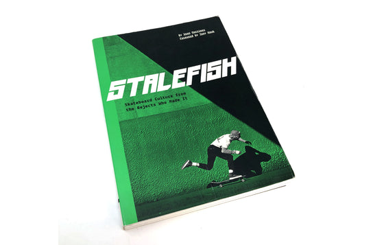 Stalefish by Sean Mortimer