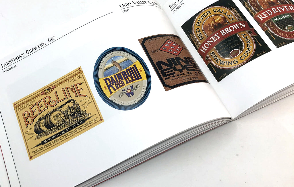 Labels of Distinction - Microbrewery Labels