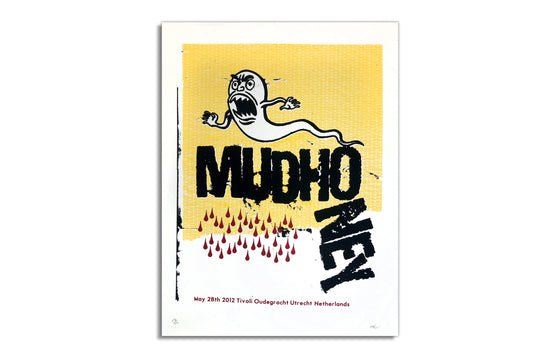 Mudhoney [2012] by BPRD