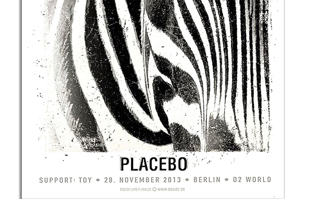 Placebo by Lars Krause