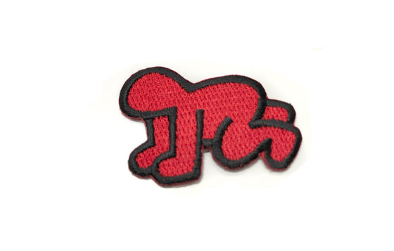Patch [Baby] by Keith Haring Pop Shop