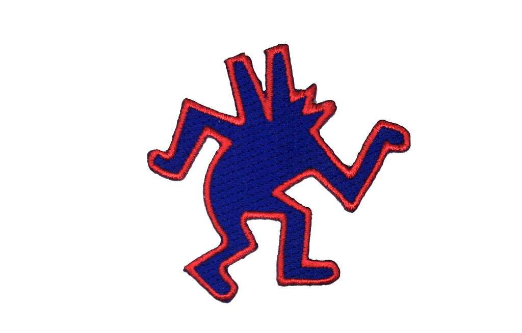 Patch [Dancing Wolf] by Keith Haring Pop Shop